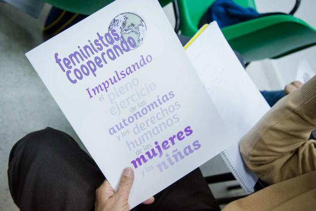 Recomendaciones para una Cooperación Extremeña con perspectiva feminista