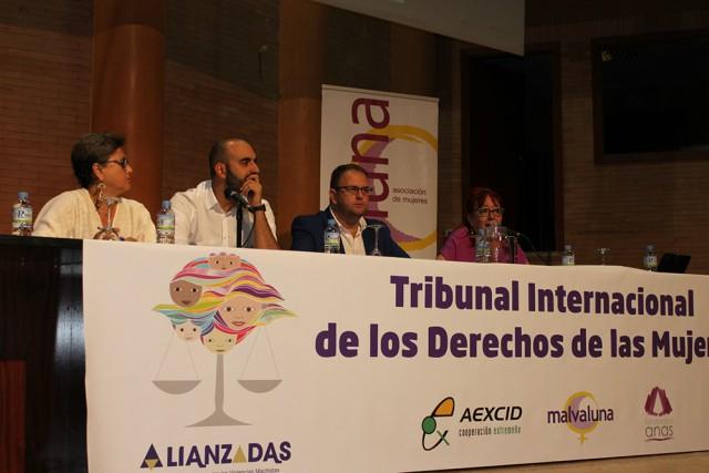 Alianzadas II: Compartiendo herramientas legales contra la violencia