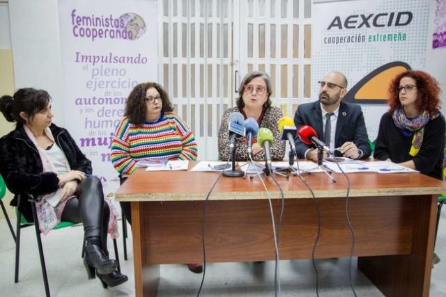 Feministas Cooperando anuncian Plan Estratégico