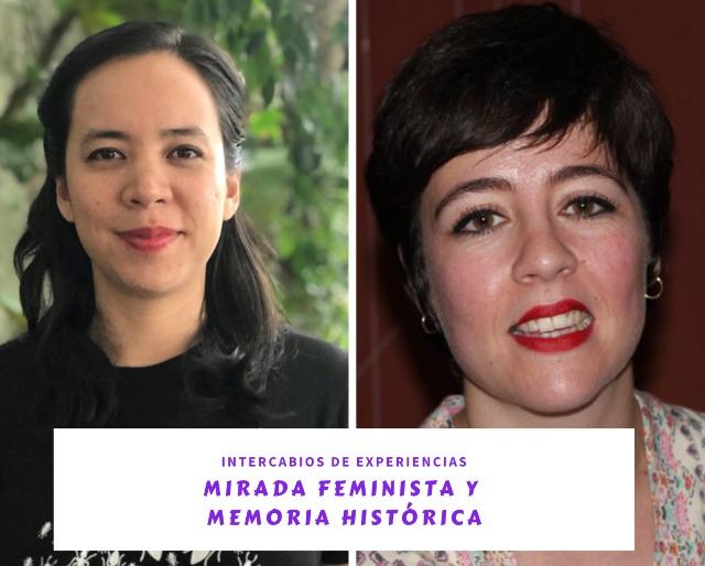 Justicia es incluir a las mujeres en la memoria histórica