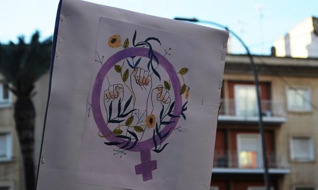 Mujeres de aquí y de allá que luchan por los derechos de las personas migrantes