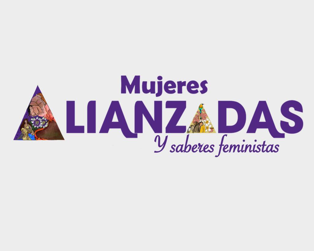 Mujeres alianzadas comparten saberes feministas frente a las crisis globales