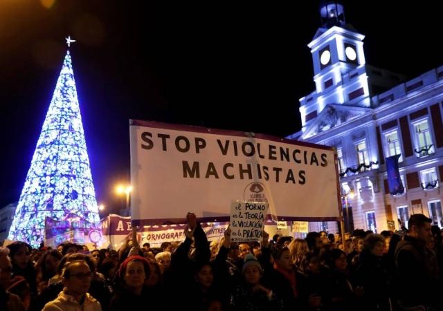 Curso formativo online 'Mujeres jóvenes activistas contra las violencias machistas'