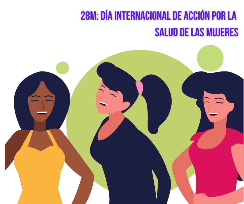 En salud, la igualdad entre mujeres y hombres es esencial