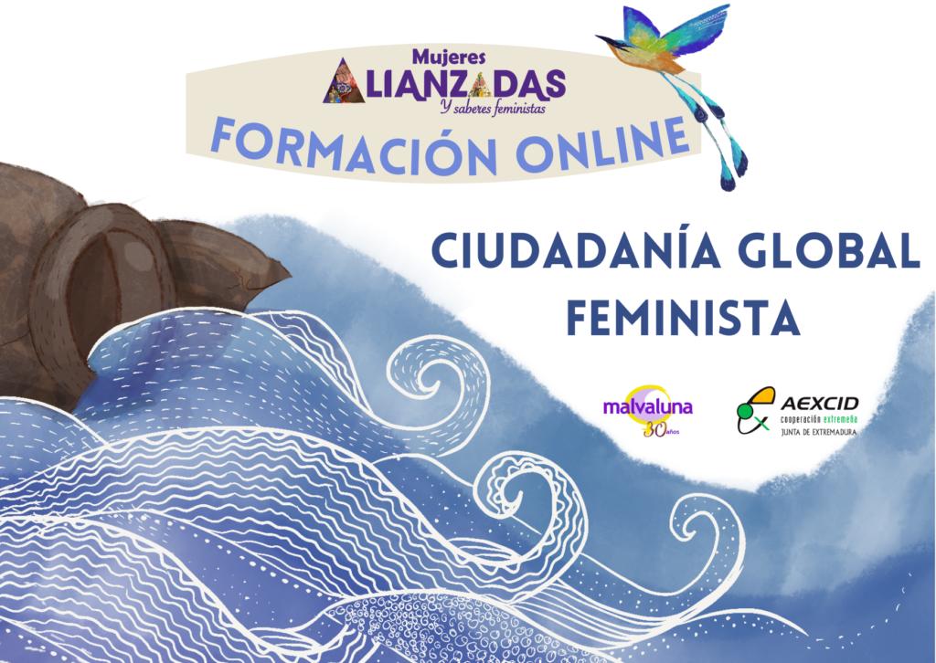 Malvaluna anuncia inscripciones para formación con enfoque feminista