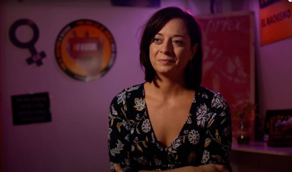 """Ana Trejo Pulido: """"La gestación subrogada no es más que un mercado multimillonario de bebés"""""""